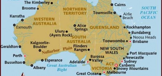 Young Australia Map.Australia Suicide Bereavement